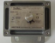 Vibration cut out switch